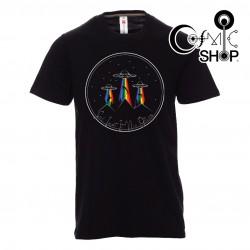 T-Shirt Uomo 3 Ufo 3 Rapiti...