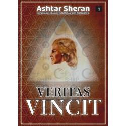Veritas Vincit - Ashtar Sheran