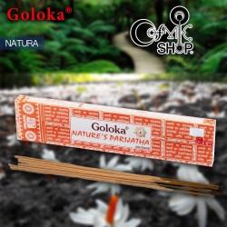 Incenso Goloka Nature's...