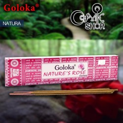 Incenso Goloka Nature's...