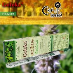 Incenso Goloka Premium...