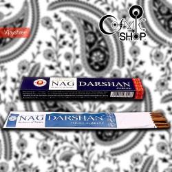 Incenso Golden Nag Darshan...