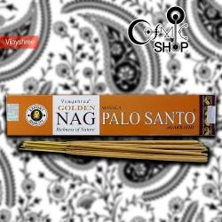 Incenso Golden Nag Palo...