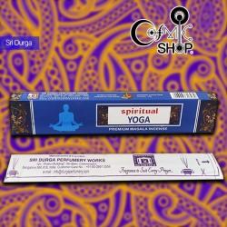 Incenso Sri Durga Yoga 15gr