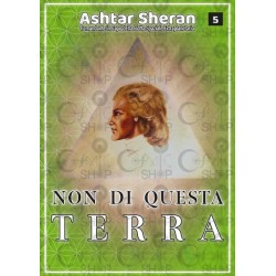 Non di questa terra - Ashtar Sheran