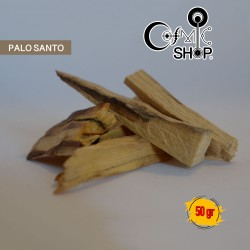 Palo Santo Paletto Incenso...