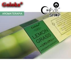 Incenso Goloka Aromatherapy...