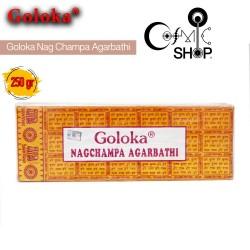 Incenso Goloka Nag Champa...