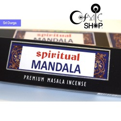 Incenso Sri Durga Mandala 15gr