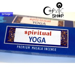 Incenso Sri Durga Yoga 15gr
