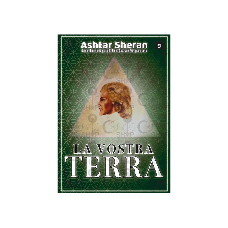La vostra terra - Ashtar Sheran