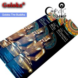 Incenso Goloka The Buddha 15gr