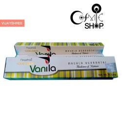Incenso Golden Vanila 15gr
