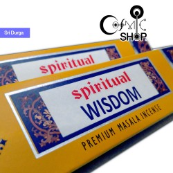 Incenso Spiritual Wisdom 15gr