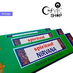 Incenso Spiritual Nirvana 15gr