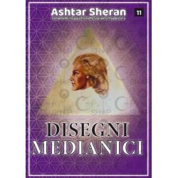 Disegni medianici - Ashtar Sheran