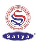 Satya Sai Baba - Shrinivas Sugandalaya LLP.